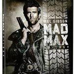 Mad Max Trilogie [Steelbook] Blu-ray für 20€ (statt 29€)