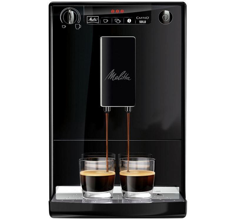 Melitta Caffeo Solo E 950 Kaffeevollautomat für 217€ (statt 254€)