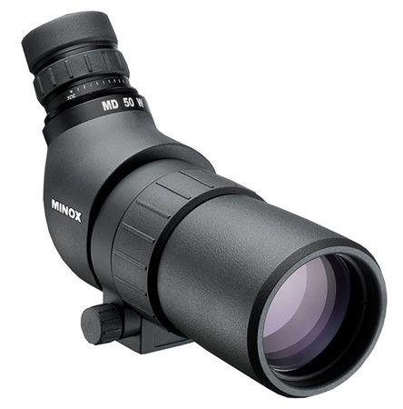 Minox MD 50 W Spektiv mit Okular 15 30x für 184,44€