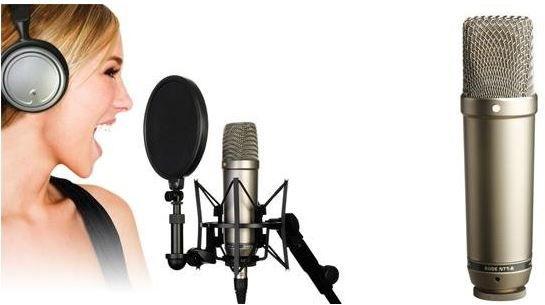 Rode NT 1A Amazon Edition   Großmembran Kondensatormikrofon statt 189€ für 134,99€