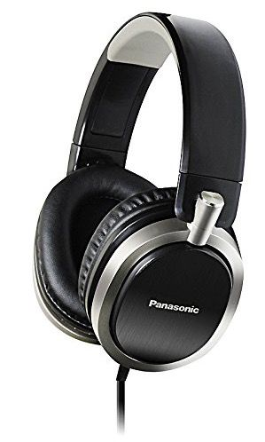 Panasonic RP HX550 Street Kopfhörer für 22,25€