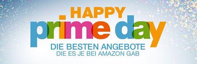 Prime Day1 Prime Day Angebote von 10 bis 11 Uhr – z.B. Jabra Solemate Mini Bluetooth Lautsprecher uvm.