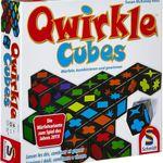 Qwirkle Cubes Schmidt Spiele 49257 ab 12,99€