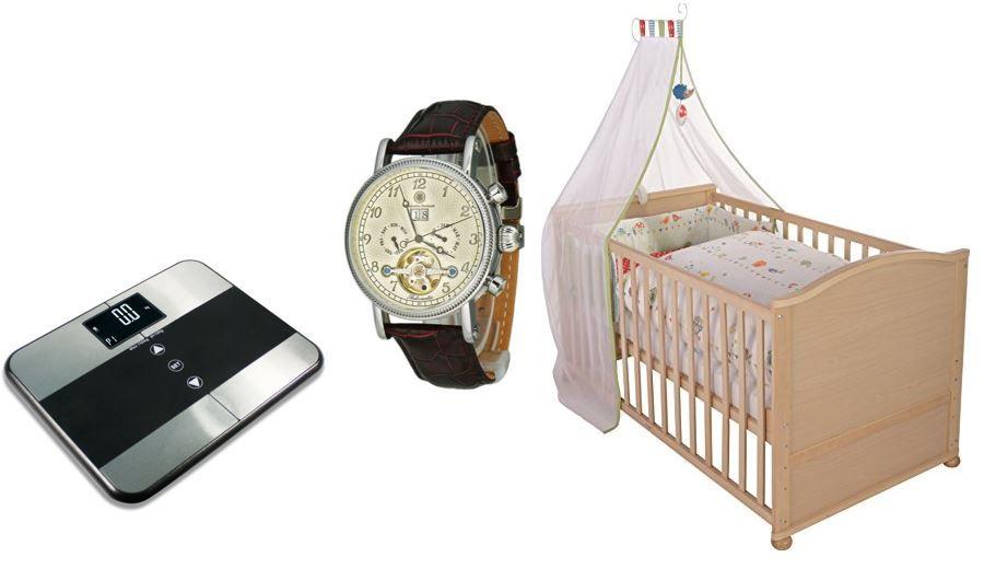 roba Komplettangebot Kombi Kinderbett   bei den 40 Amazon Blitzangeboten bis 11Uhr