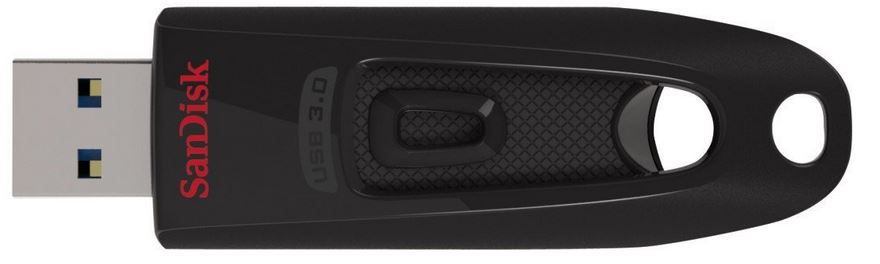 SanDisk   64GB Ultra USB 3.0 Stick für 14,25€ [Prime]