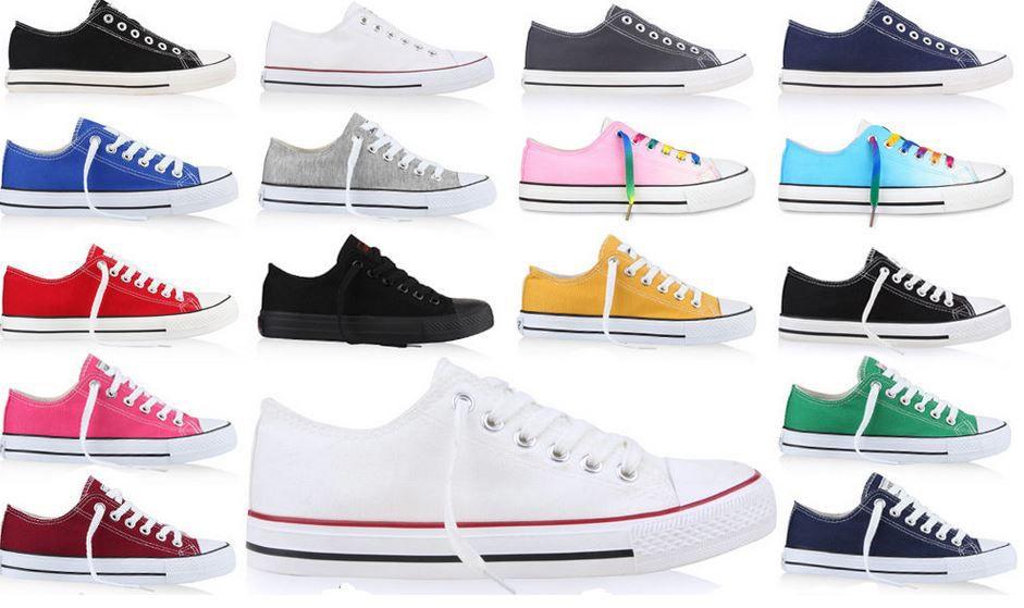 Arivaca   NoName Sneakers, Sportschuhe für Damen, Herren und Kinder je Paar 16,90€