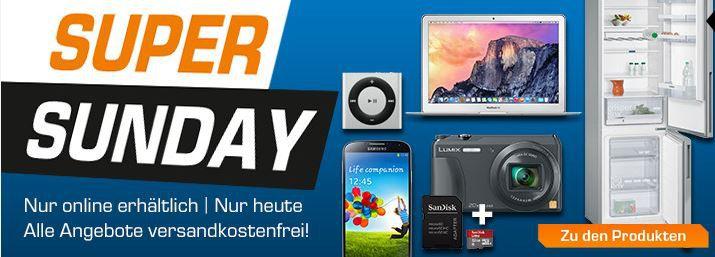 APPLE iPod shuffle 2GB ab 34,99€ und mehr Saturn Super Sunday Angebote   Update
