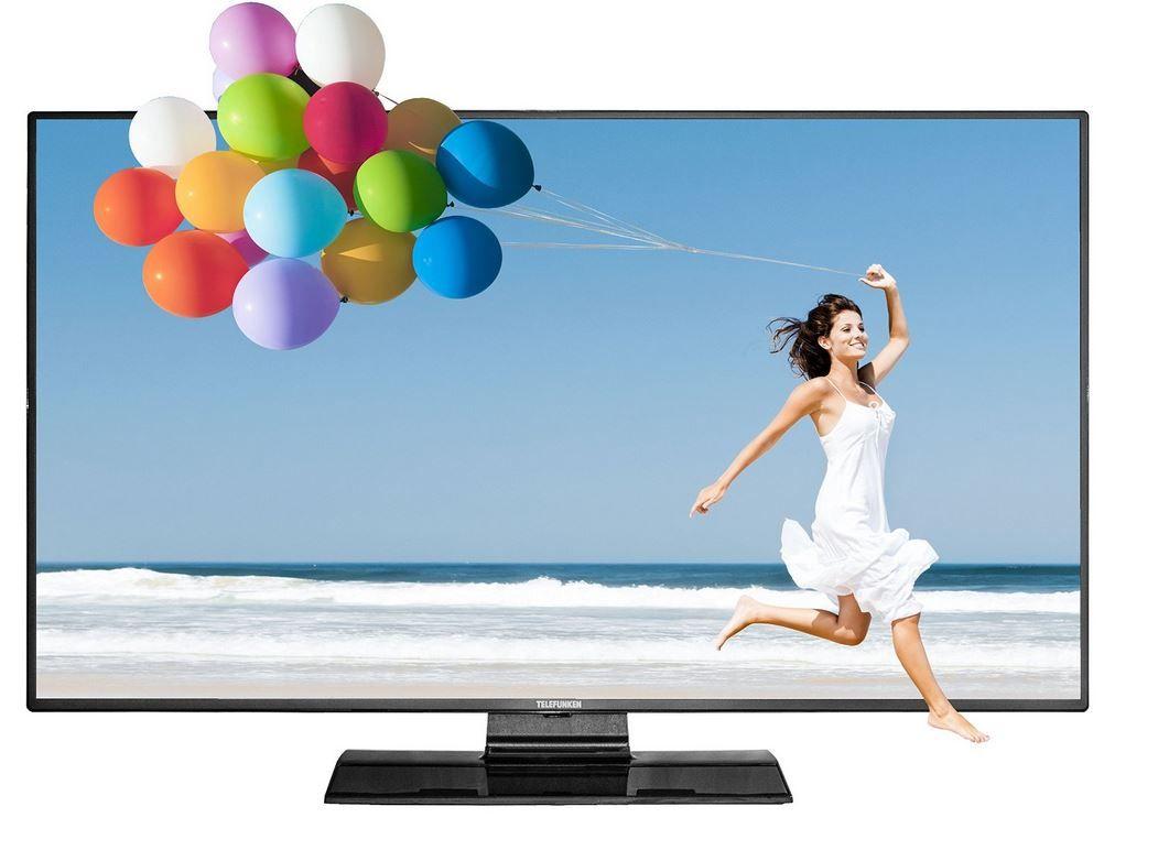 Telefunken 3D TV