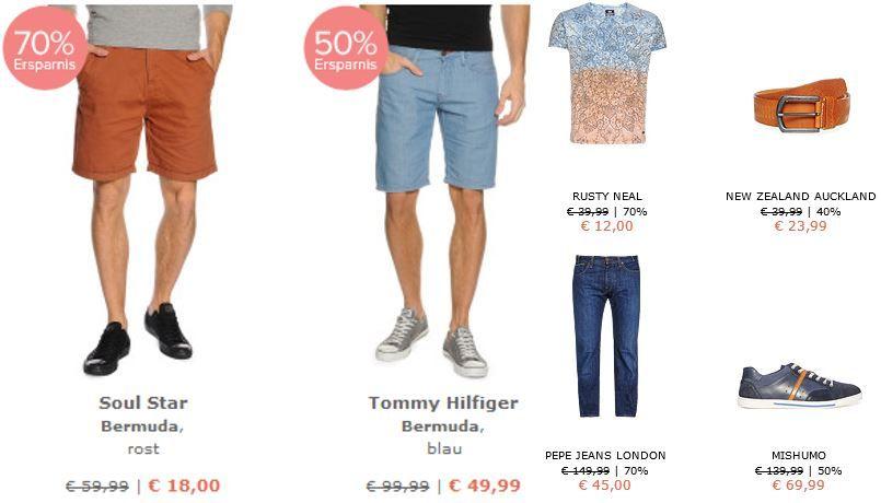 Tommy Hilfiger dress for less   Final Sommer SALE mit bis zu 70% Rabatt auf ausgewählte Artikel