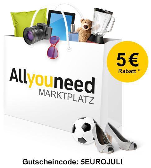 TP LINK Repeater TL WA854RE für 16,98€ dank neuem 5€ Gutschein für allyouneed (MBW19,99€)