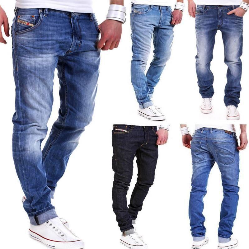 DIESEL Herren Jeans, verschiedene Modelle 69,95€