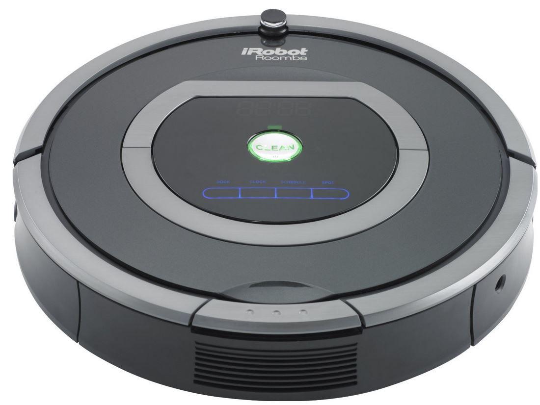iRobot Roomba 780 Staubsaugroboter   Vorführware   volle Garantie   statt neu 499€ für 379€ TOP!