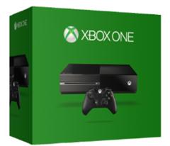 Xbox One Konsole (500GB) + Forza Motorsport 5 für 293,98€ inkl. VSK
