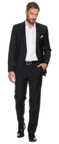 """Tommy Hilfiger Anzug """"Kevin Brooks"""" für 146€"""