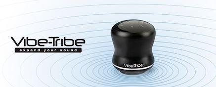 Vibe Tribe Troll 2.o mobiler BT Lautsprecher   dank exclusiven 8€ Gutschein (30€ MBW) für nur 47,50€ statt 90€ und mehr coole Angebote