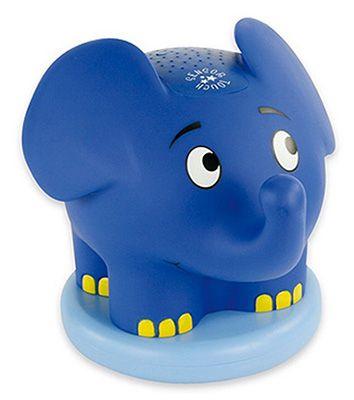ANSMANN Sternenlicht Einschlafhilfe als Elefant für 17,95€ (statt 22€)