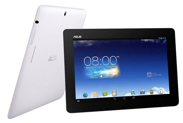 Asus MeMo Pad ME302KL   FHD 10 Zoll LTE Tablet mit 16GB für 203,99€