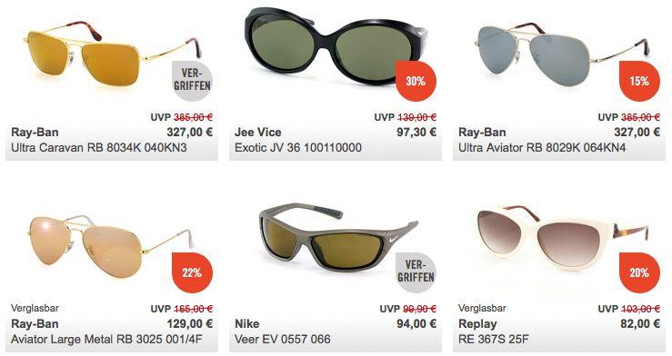 Mr Spex   Sonnenbrillen Sommer SALE mit bis zu 50% Rabatt
