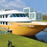 1 oder 2 Nächte Holland im top bewertetem 4*Hotel + Wellnessboot-Zugang ab 59,50€ p.P.