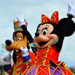 Bis Mitternacht: Tagesticket Disneyland Paris + 1 ÜN im 4* Hotel oder Disney Hotel mit Frühstück ab 79€ p.P.