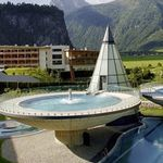 TOP! 1 Nacht im 4* Aqua Dome Tirol + Halbpension + Thermen- & Saunawelt ab 119€ p.P.