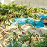 2 oder 3 Tage Tropical Islands im Zelt im Tropical Islands Resort mit Frühstück ab 56€ p.P.