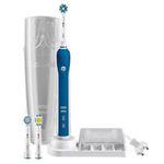 Oral-B PRO 5000 elektrische Zahnbürste für nur 64,90€ (statt 95€) + 30€ Cashback