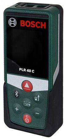 Bosch PLR 40 C Laser Entfernungsmesser für 68,90€