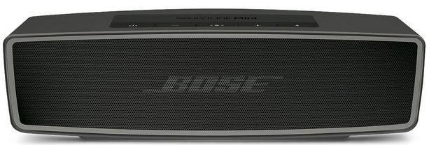 12 Ausgaben GQ + Bose Soundlink Mini 2 für 145,50€ (statt 221€)