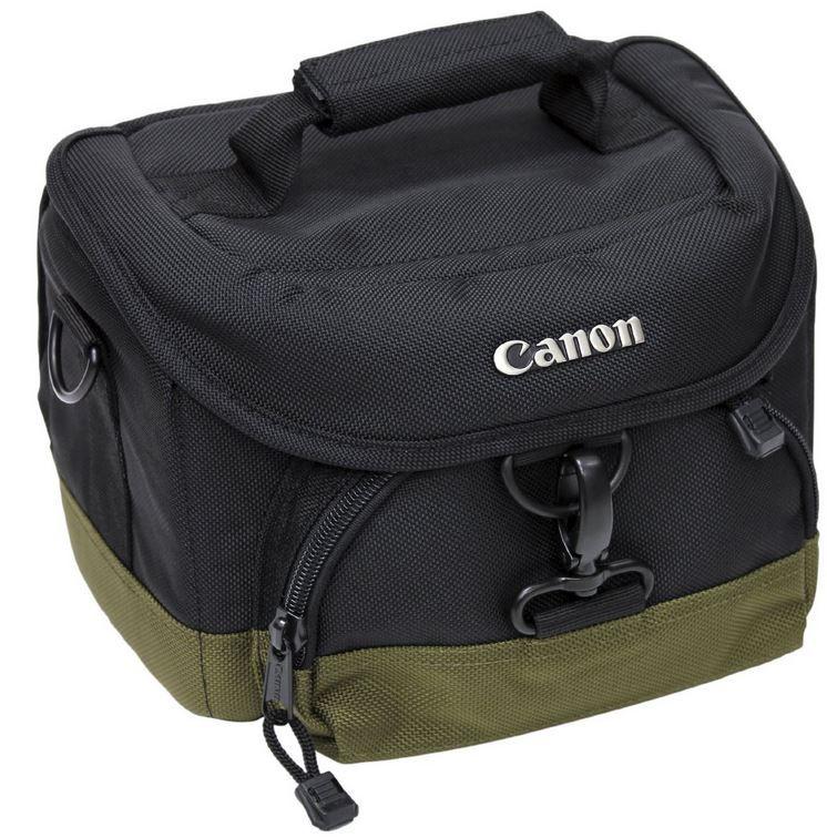 CANON 100EG   Custom Gadget Tasche für 15€