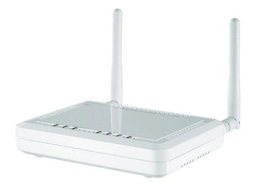 Conrad WLAN N300 Repeater für 39,95€   bis 300 Mbit/s, 2.4 GHz