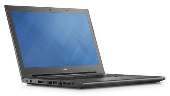 Dell Vostro 3549 8536 Dell Vostro 3549 8536   15,6 Zoll Notebook (2,7 GHz, 4GB Ram, 1TB, Win 7 Pro) für 339,90€