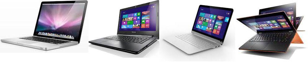 Den richtigen laptop finden Den richtigen Laptop finden