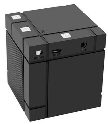 EnGive Magic Cube Bluetooth 4.0 Lautsprecher für 3€