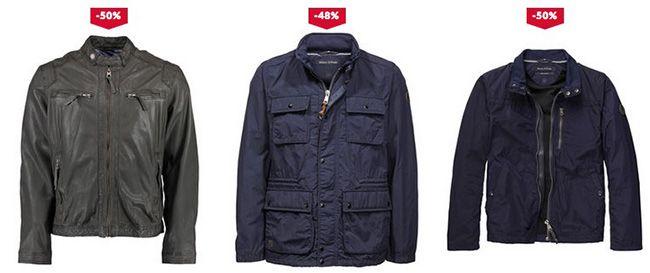 25% Extra Rabatt auf Marken Jacken, Blazer und Sakkos bei Engelhorn   TOP!