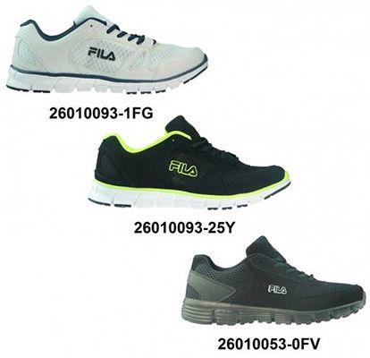 FILA Cyclone Run FILA Cyclone & Lightning Run Lauf  bzw. Turnschuhe in 3 Farben für je 26,95€