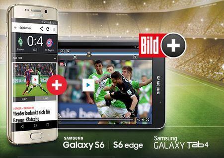 otelo Allnet + SMS Flat XL + 1,5GB DatenFlat ab 29,99€ mtl. + diverse Samsung S6 + GALAXY TAB 4