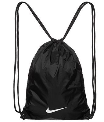Fundamentals Swoosh Turnbeutel Nike Performance 12 Liter Fundamentals Swoosh Turnbeutel für 6,95€