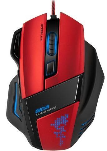 Speedlink Decus Core Gaming Maus für 33,99€