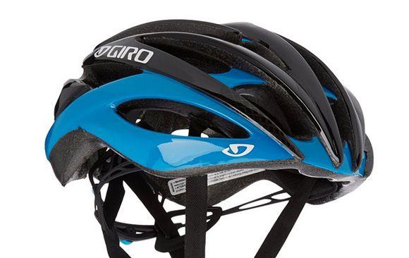 Giro Herren Atmos II Fahrradhelm 51 55cm für 67,66€