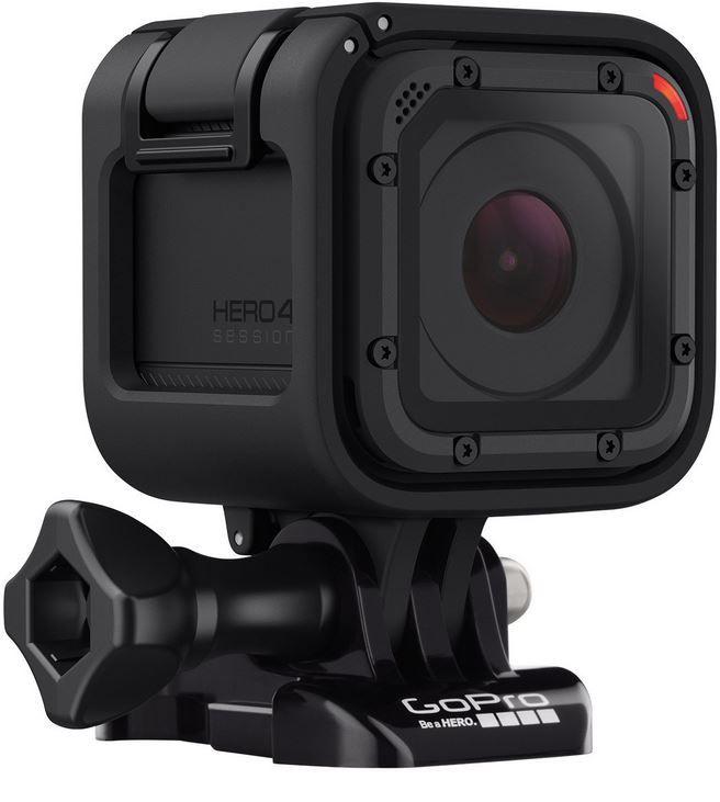 GoPro HERO4 Session ab nur 253,95€ statt 318€