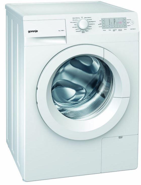 Gorenje WA 7900 Gorenje WA 7900 Waschmaschine mit 7kg für 289€ (statt 369€)