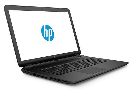 HP 17 p023ng HP 17 p023ng   17,3 Zoll Einsteiger Notebook für 229,99€ (statt 345€)
