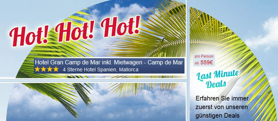 airberlin Holiday mit Last Minute Deals   Curacao Flug & 7 Nächte 4*Hotel ab 777€ pro Person   Update