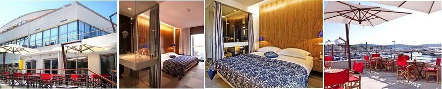 7 Tage Kroatien im 4* Hotel IN in Biograd inkl. Flug ab 274€