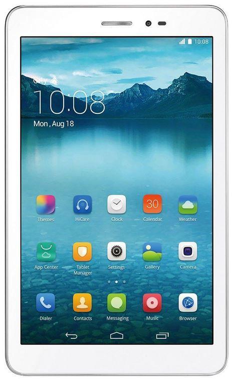 Huawei MediaPad T1   8 Zoll Tablet mit 4G Telefonie für 159,90€