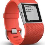 Fitbit Surge – activity tracker mit GPS und Herzfrequenz Erfassung für 139,90€