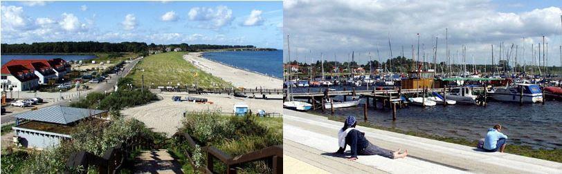 Haffidyll Hotel in Rerik an der Ostsee: 2 Übernachtungen für 2 Personen nur 79€!