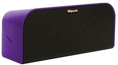 Klipsch KMC 1   mobiler Bluetooth Lautsprecher für 99€   Update