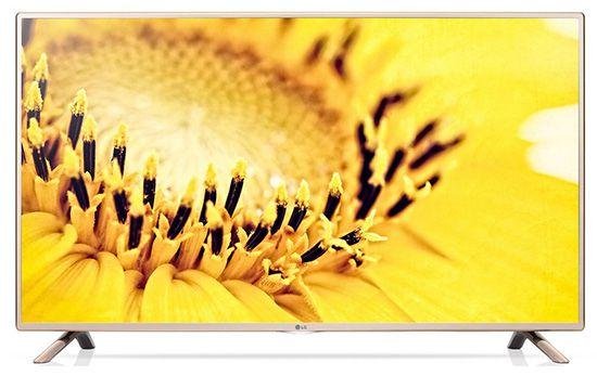 LG 32LF5610   32 Zoll Full HD Fernseher mit Dual Tuner für 186,23€